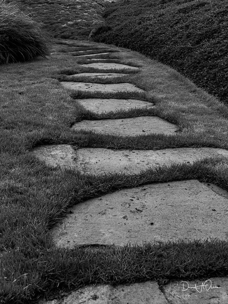 Stepping Stones To...