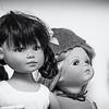 Eclectic dolls #1