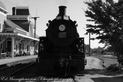 Steam Station