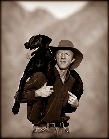 Don Sullivan - Dog Trainer