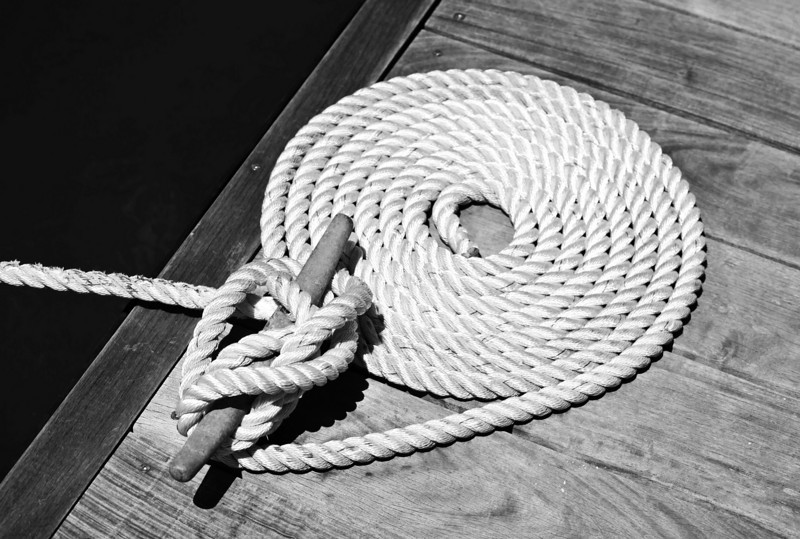 knots and coils