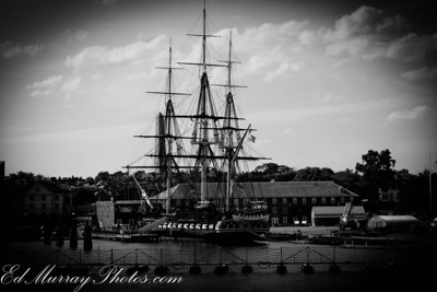 Old Ironsides: The USS Constitution docked at the Charlestown Navy Yard in Boston Harbor. Thank you everyone for your visits and comments this week. Have a great weekend and I'll catch you on Monday