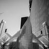 9/11 Memorial Museum reflections  in New York City