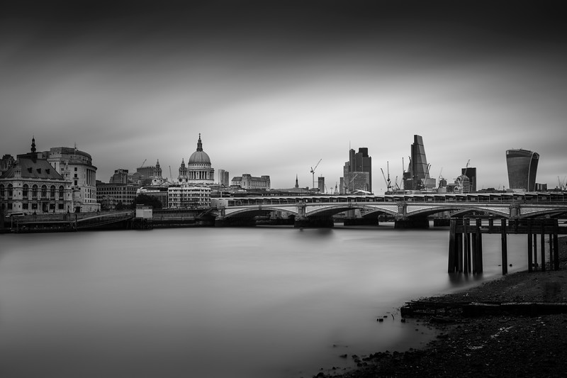 London and St Paul's