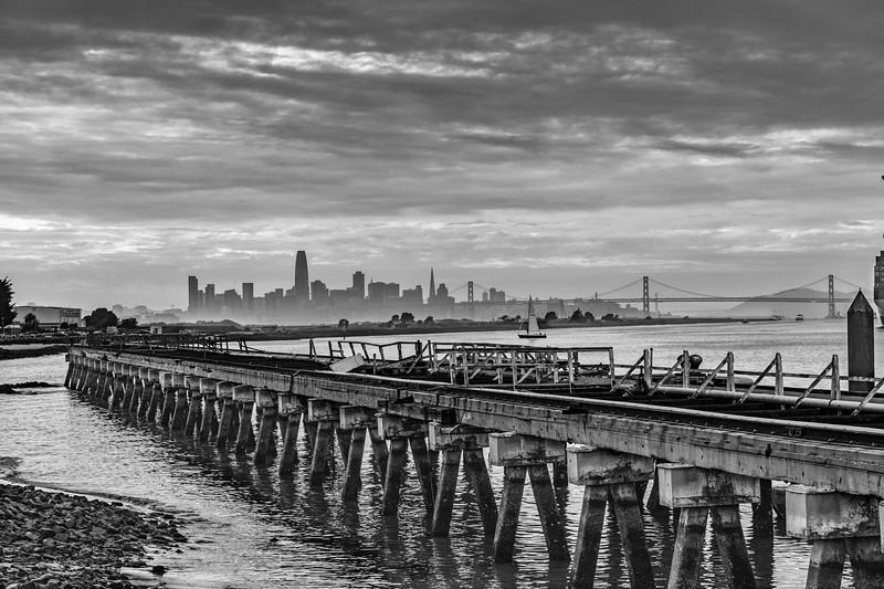 Alameda Pier