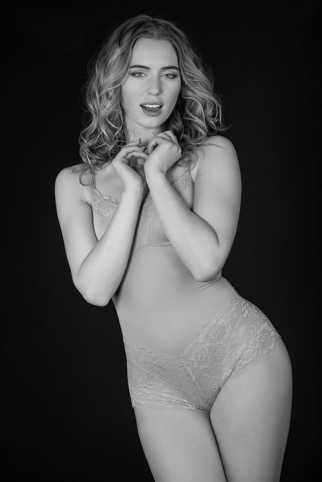 Model: Charlotte Reardon (MSA Models), Makeup: Eve Love, Hair Styling: Shqipe Gocaj