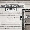 Public Works Department, Birmingham, Alabama
