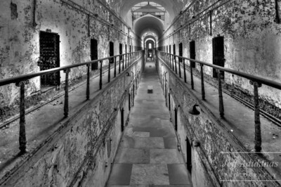 Eastern State Penittentiary