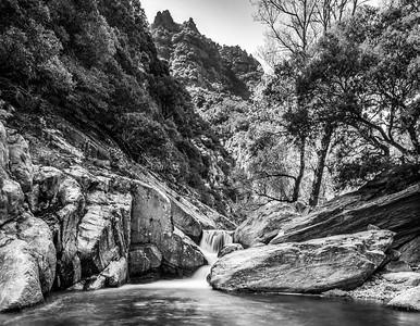 Gorge D'Heric Vista 2