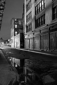 Forsythe street