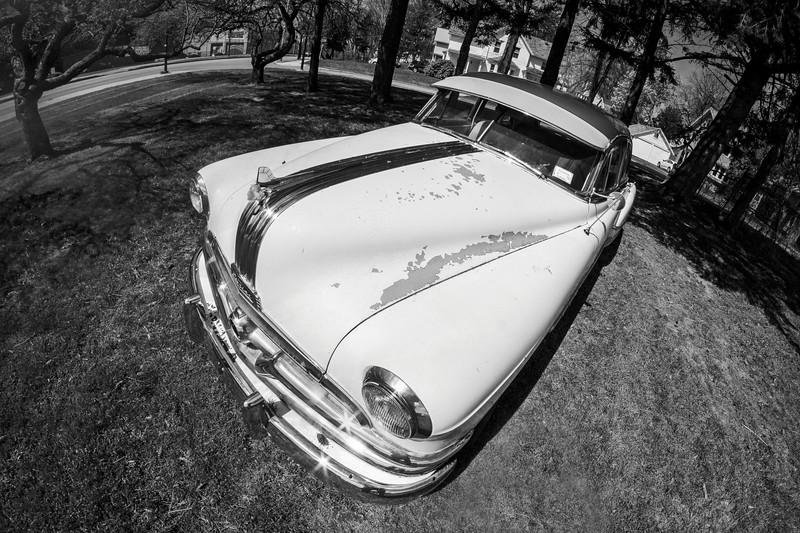 Big, Bad Pontiac