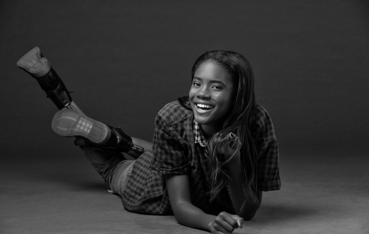 Model: Mya, Next Models