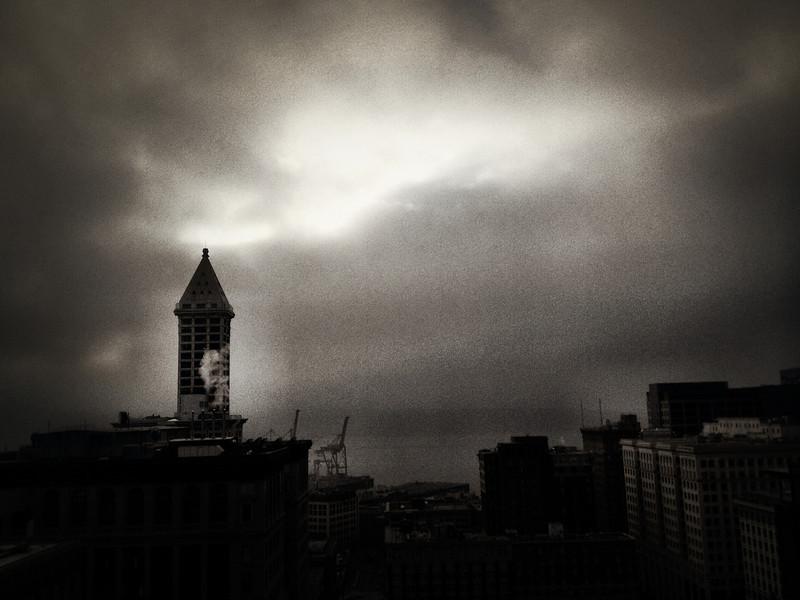 Seattle Gothic