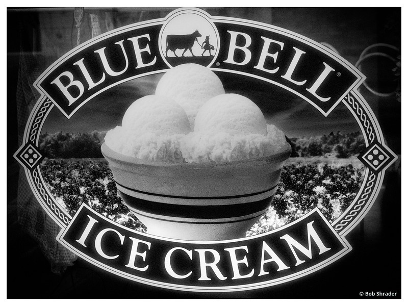 State Ice Cream of Texas