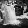Of Gushing Water and Icy Stalactites
