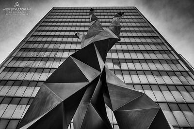 Architecture, Toronto, Ontario, Canada