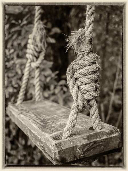 Mosely Mill Swing