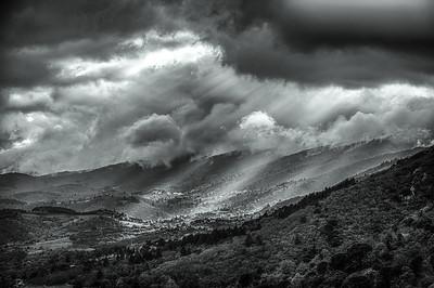 Orb Storm