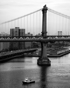 Photo By Vlad Architectural Photographer Miami. Brooklyn Bridge