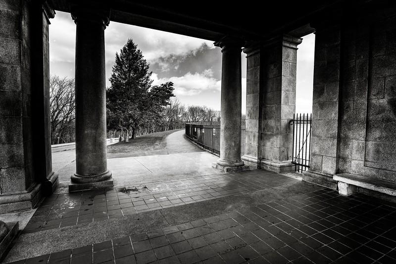 Cobbs Hill Reservoir