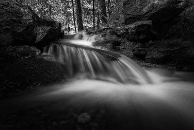 Smethurst Creek II