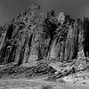 Shiprock Mountain