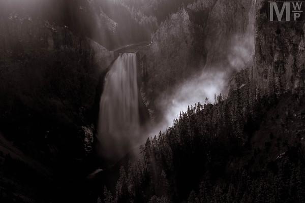 Shadow & Mist