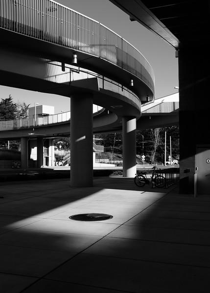 University of Washington Station | Seattle,WA | April 2017