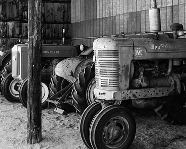 Steam and Tractor Museum