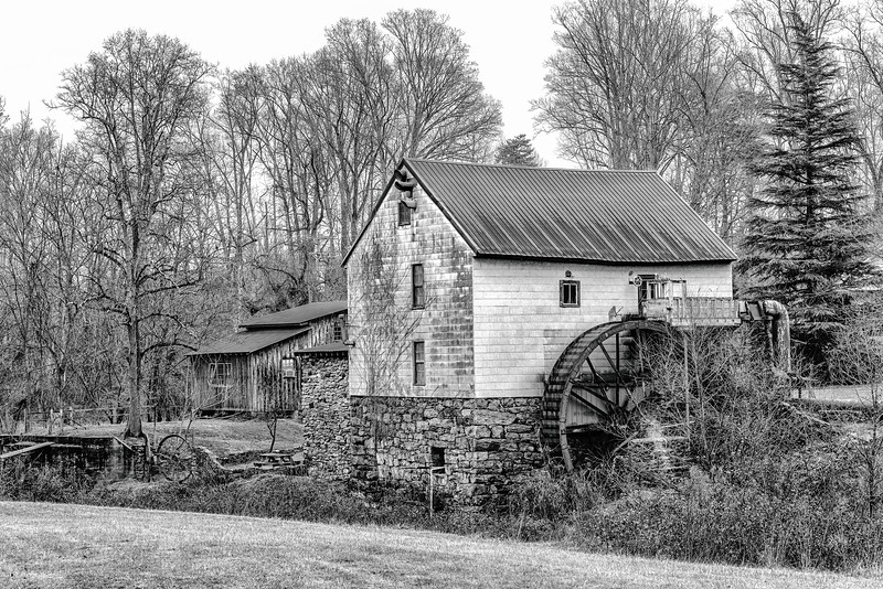 Guilford Mill