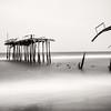 Vanishing Pier