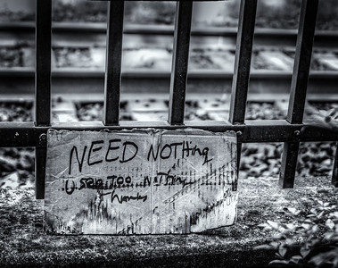 Need Nothing