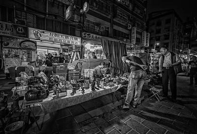 Taipei Flea Market