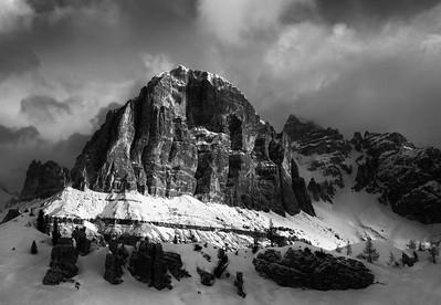 Dolomite Series