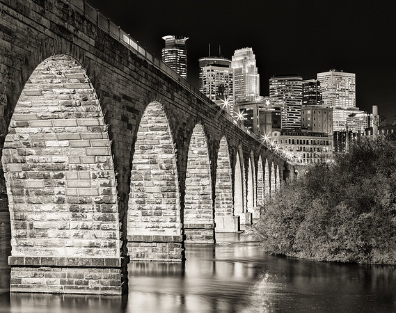 Stone Arch Night
