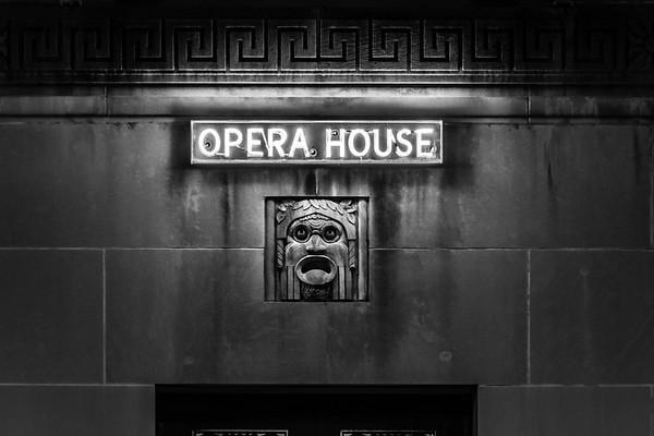 Stiefl Theatre