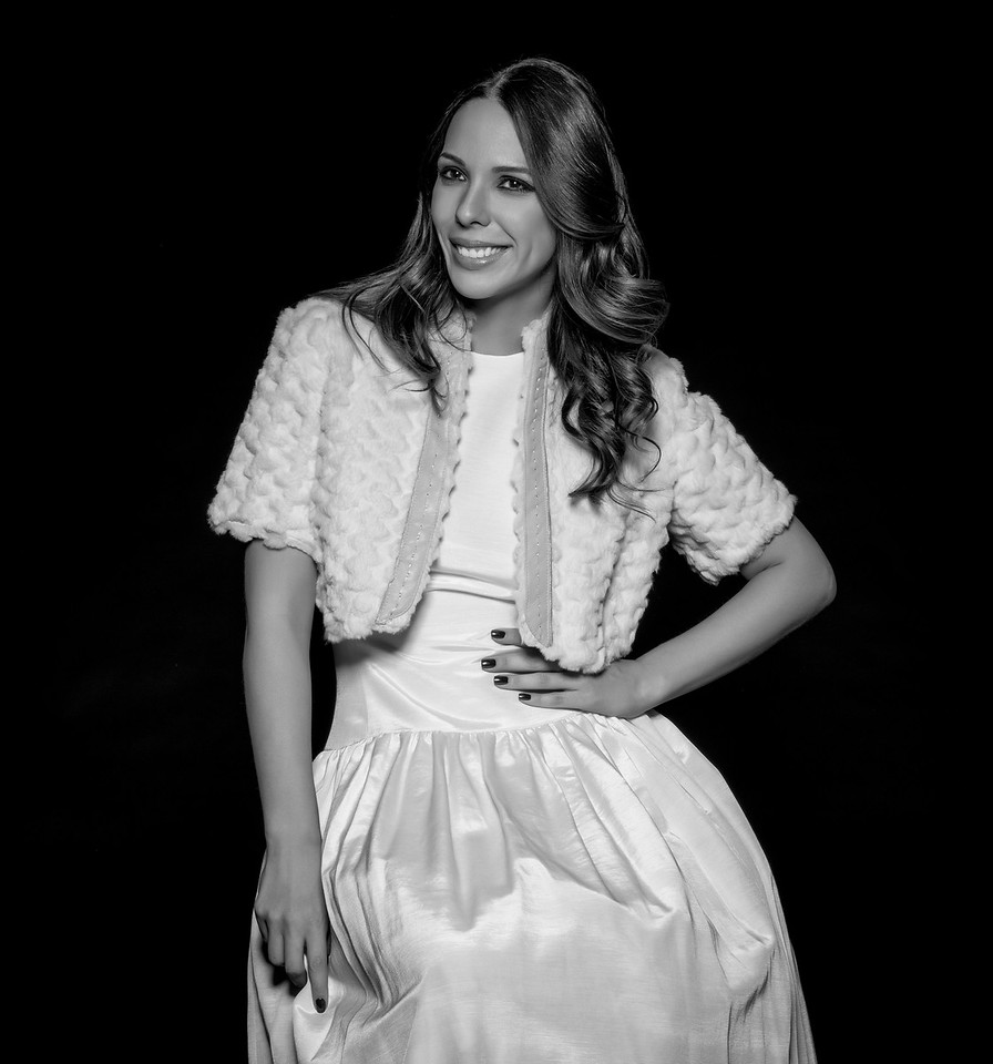 Model: Carol Tiese, Makeup and Hair Styling: Anastasiia Starinska, Wardrobe Stylist: Elena of Stylish-Solutions