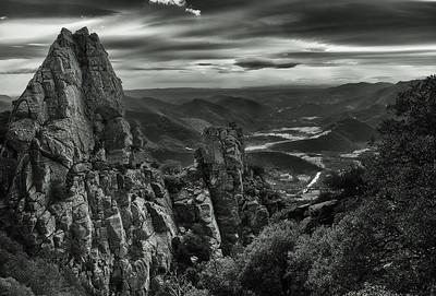 Orb Landscape