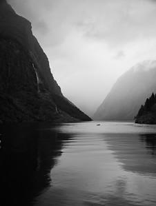 Fjord Solo