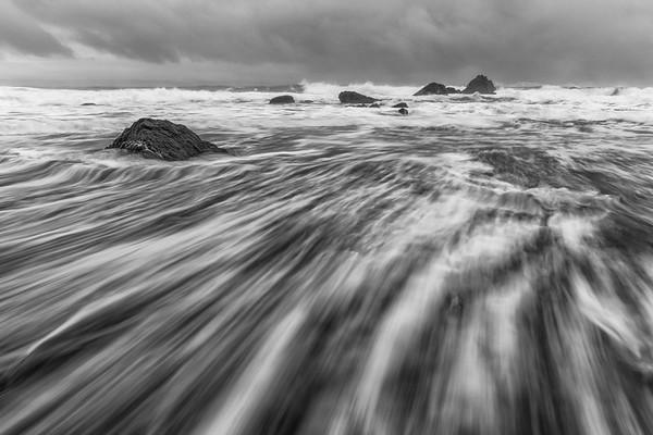 Sliding Tide