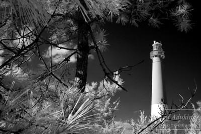 Barnegat Lighthouse IR