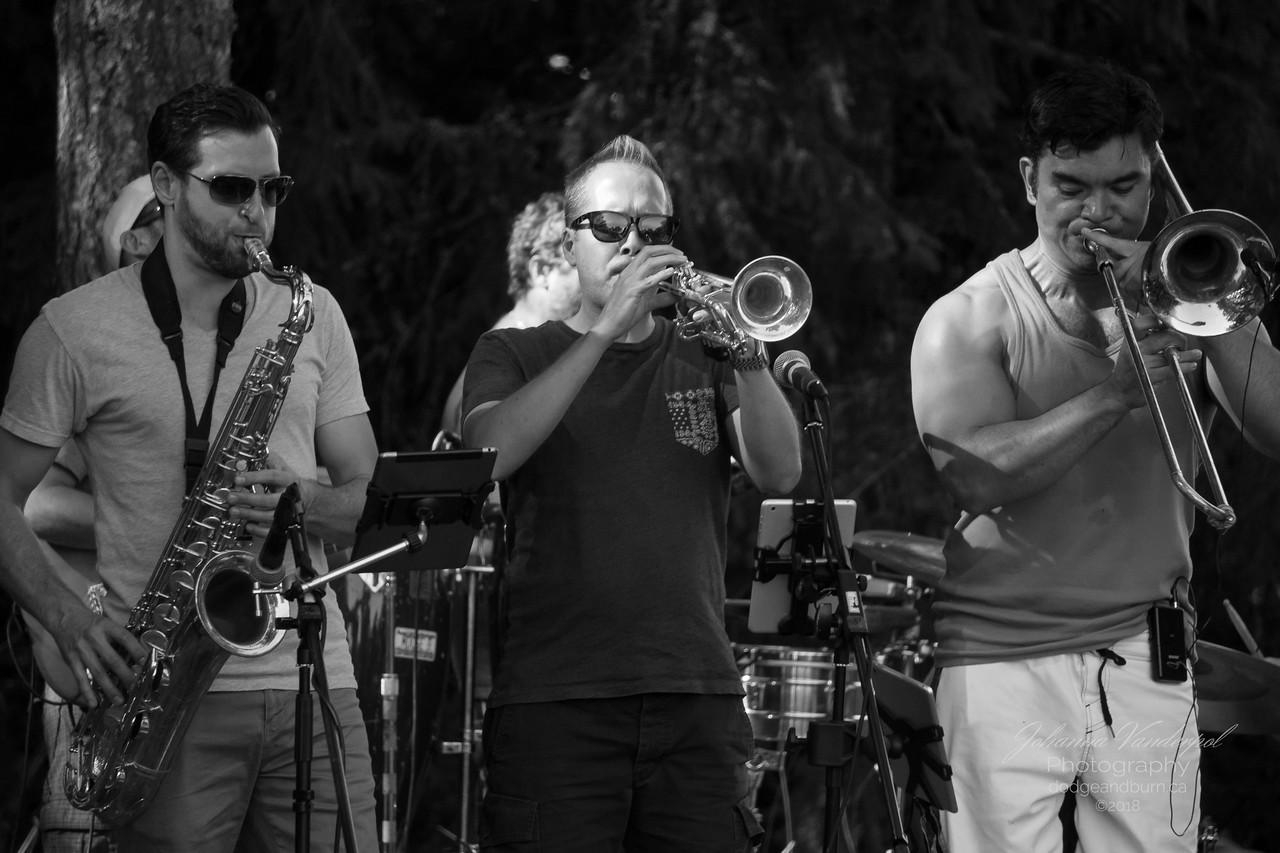 Big Easy Funk Ensemble