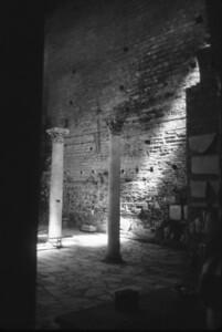 Roman Catacomb             standard to 10x15