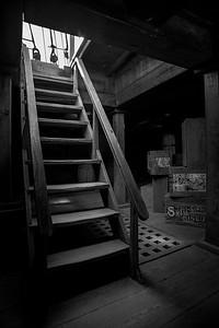 Below Deck (Charles Morgan)