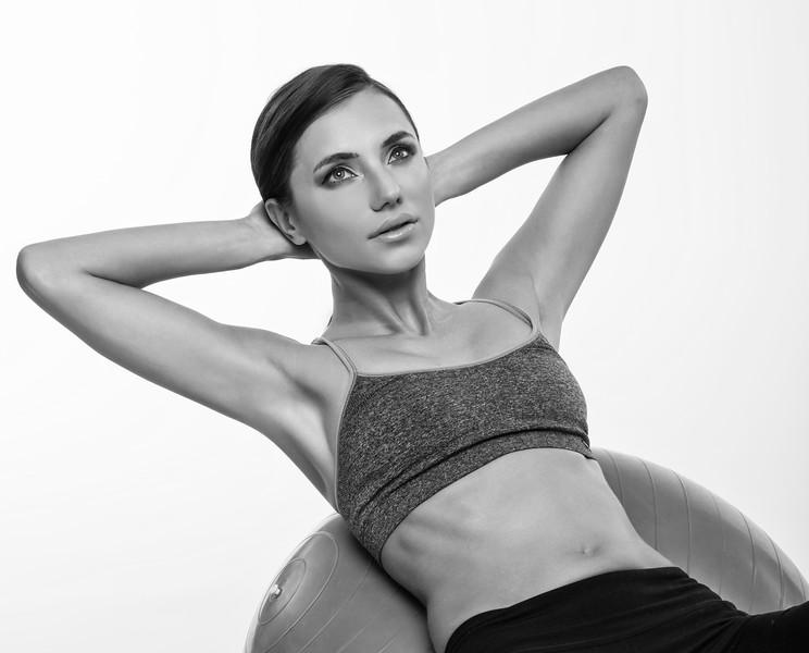 Model: Iryna Josse, Makeup: Ximena Ocha