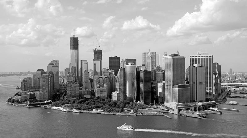 Manhattan 5