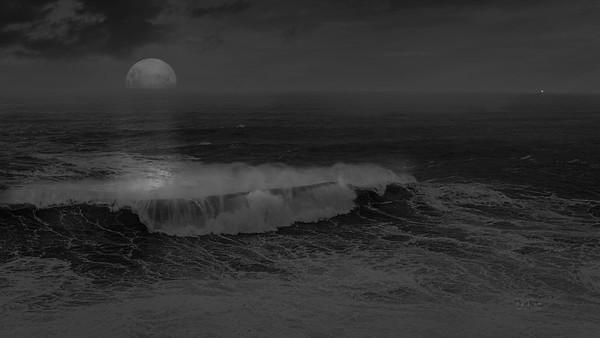 moon struck memories