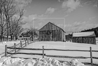 Hamilton Farm