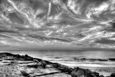 Cape May Clouds