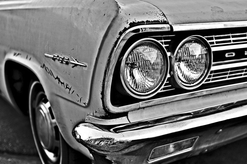 1963 Oldsmobile Station Wagon